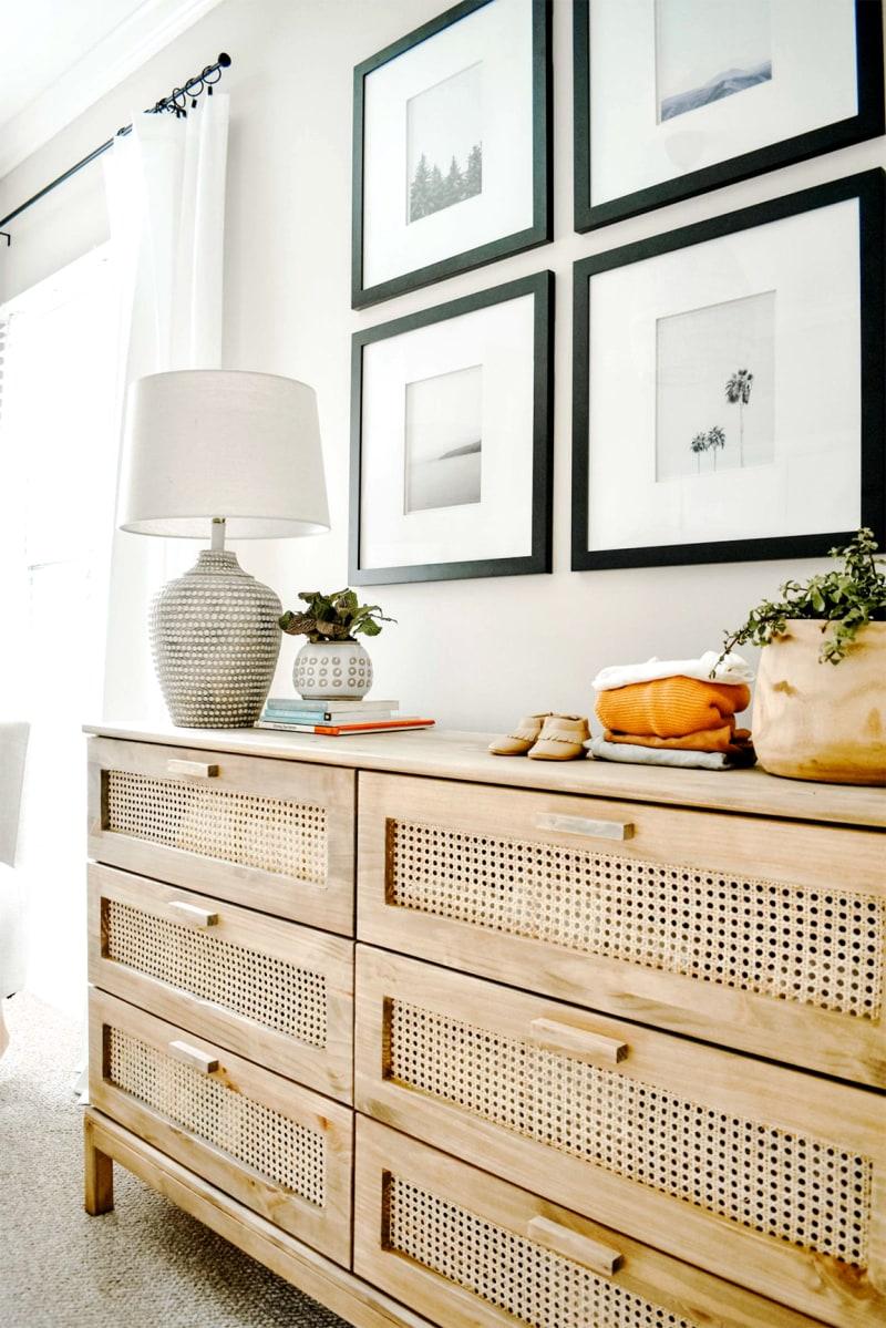 10 IKEA Dresser Hacks That Look Surprisingly High-End