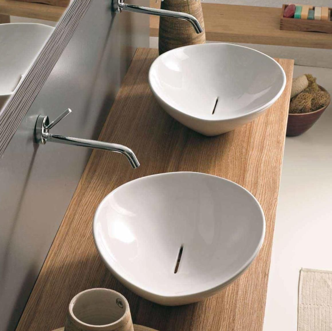 Ceramic Basin Singapore Visit Here For More Details A Wide Variety - Designer bathroom sinks singapore