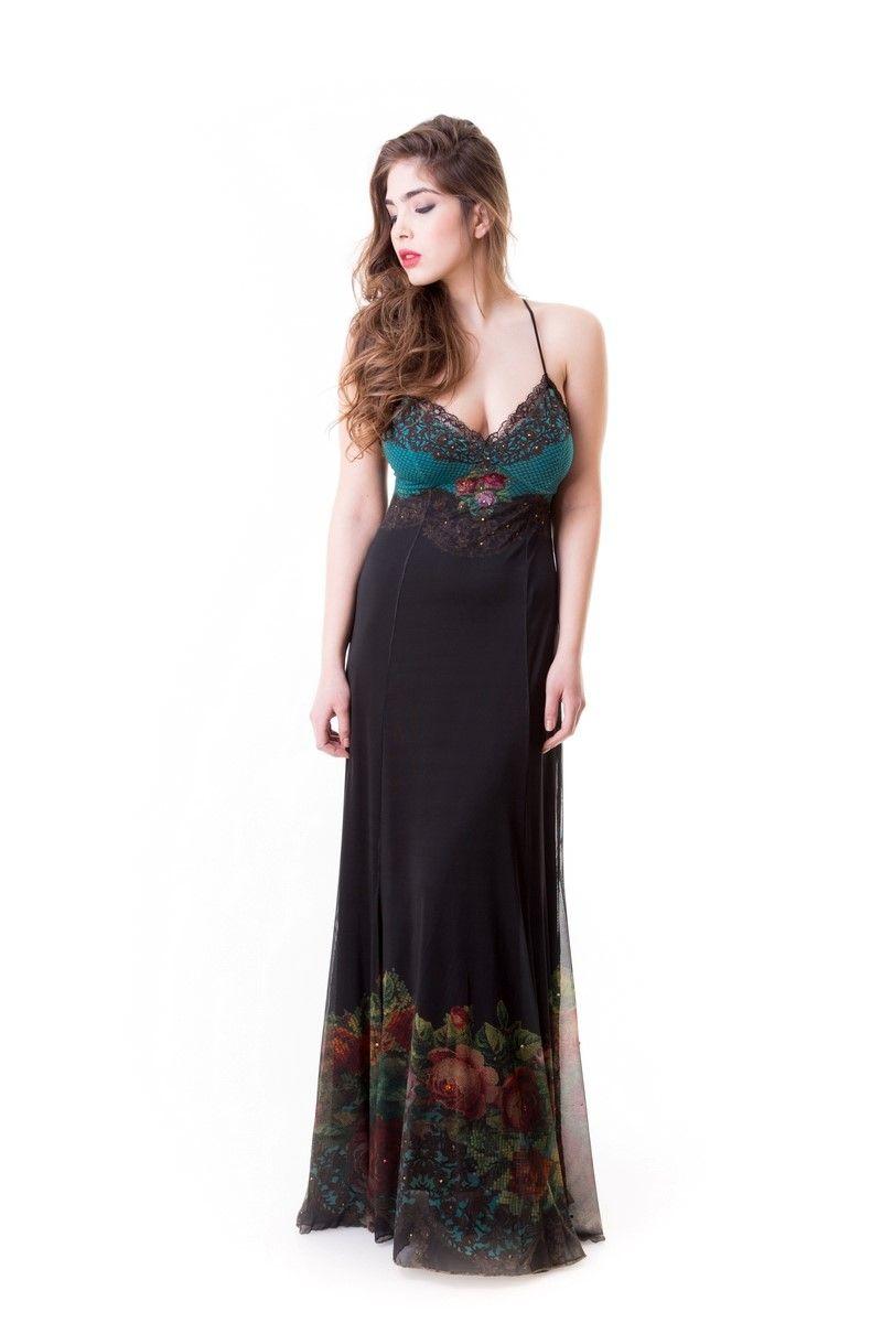 Michal negrin wedding dress  Ariel Dress  Michal Negrin     MODAs for LADY