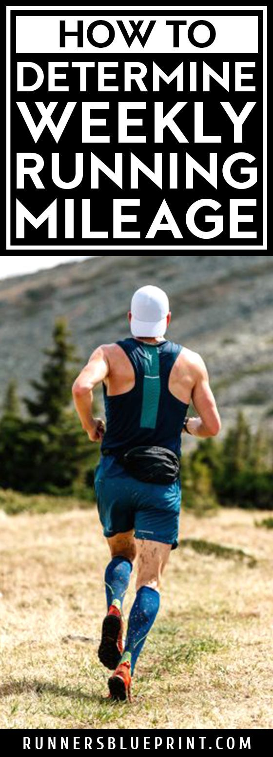 How Many Miles A Week To Run In 2020 Running Running In The Heat Beginner Runner