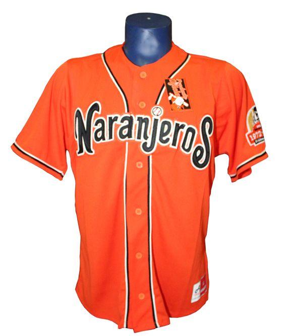 naranjeros de hermosillo jersey for sale