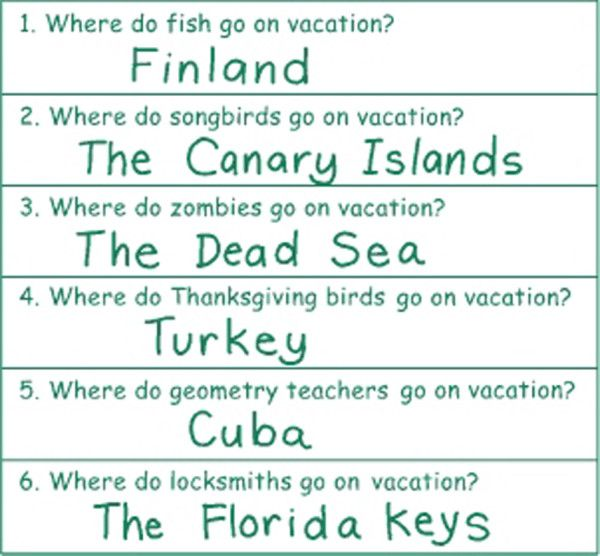 riddles with answers good riddles | general classroom ideas