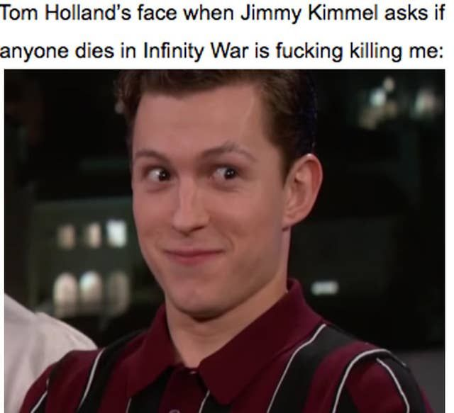 """100 """"Avengers: Infinity War"""" Memes That Will Make You Laugh And Cry"""