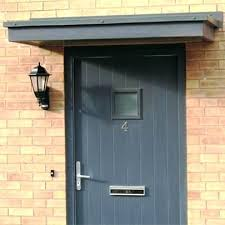 Modern Contemporary Modern Front Door Canopy Google Search With Images Modern Front Door Front Door Canopy Front Door
