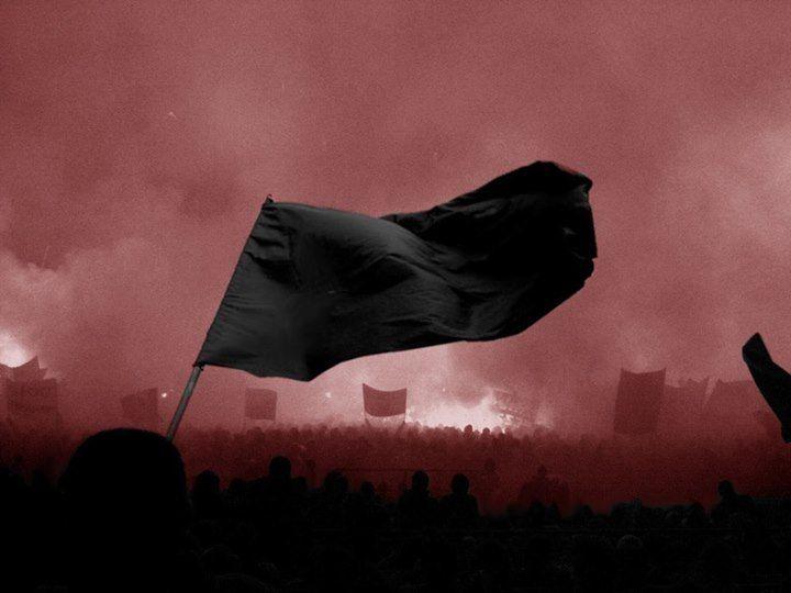12 Fine Flags Ideas Anarchism Anarchist Anarchy