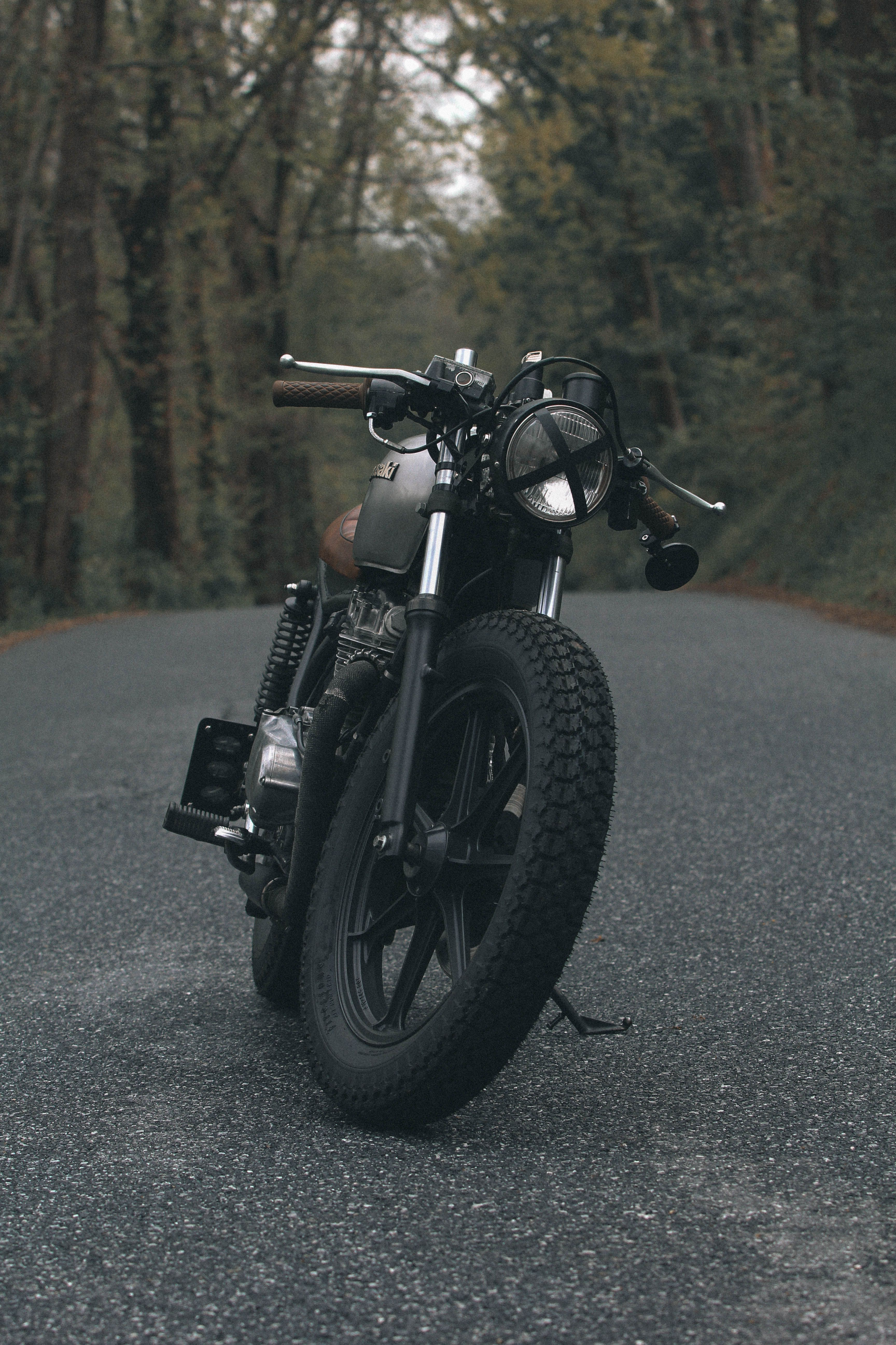caferacer #kz440 | kz440 cafe racer | pinterest | cafe bike and cars