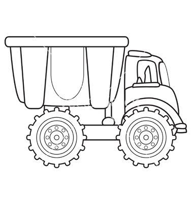 e842869a01b1f51b8120576d7d39bd5f » Kid Truck Drawing