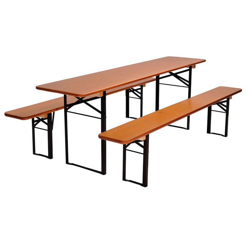 Beer Garden Set Wider Table Beer Garden Furniture Table And Bench Set Garden Table Folding Picnic Table