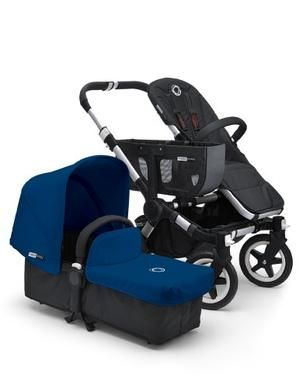 bugaboo donkey tailored fabric set royal blue b0060nm6ey 54 rh pinterest com bugaboo donkey twin user guide bugaboo buffalo user guide