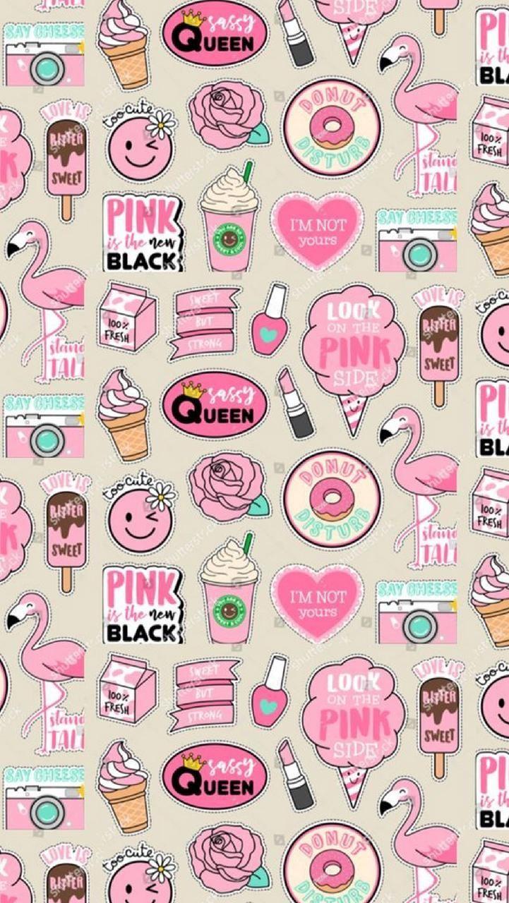 Photo of Descargar pink wallpaper de hanymaxasy – 6f – Gratis en ZEDGE ™. Millones …