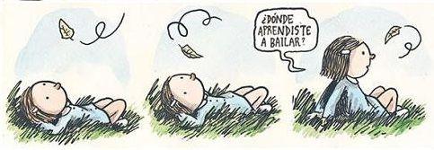 Pin de Andrea Roca en You Are What You Think | Liniers