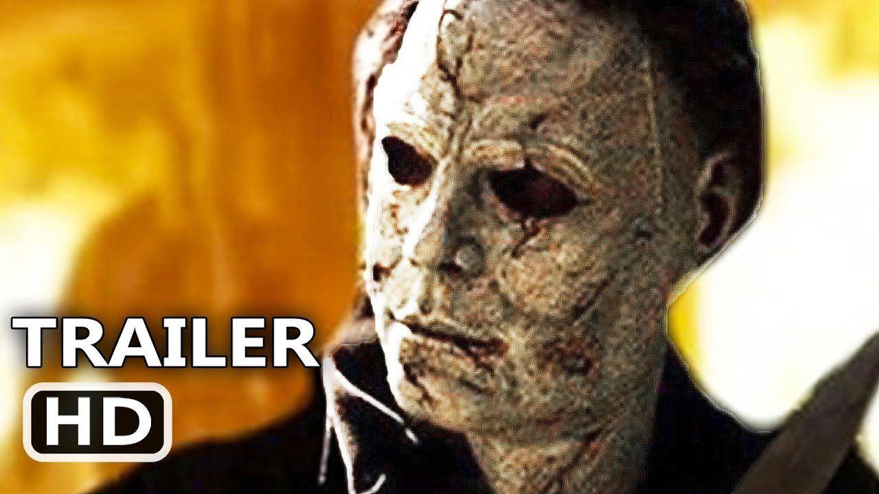 Halloween Actors 2020 HALLOWEEN KILLS Official Trailer TEASER (2020) Jamie Lee Curtis