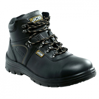 Buy JCB EXCAVATOR Ankle Boot Safety