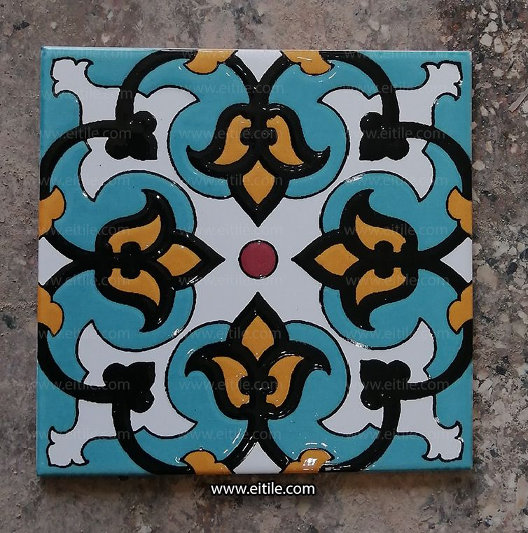 Persian Tile Patterns In 2020 Handmade Tile Patterns Tile Patterns Handmade Tiles