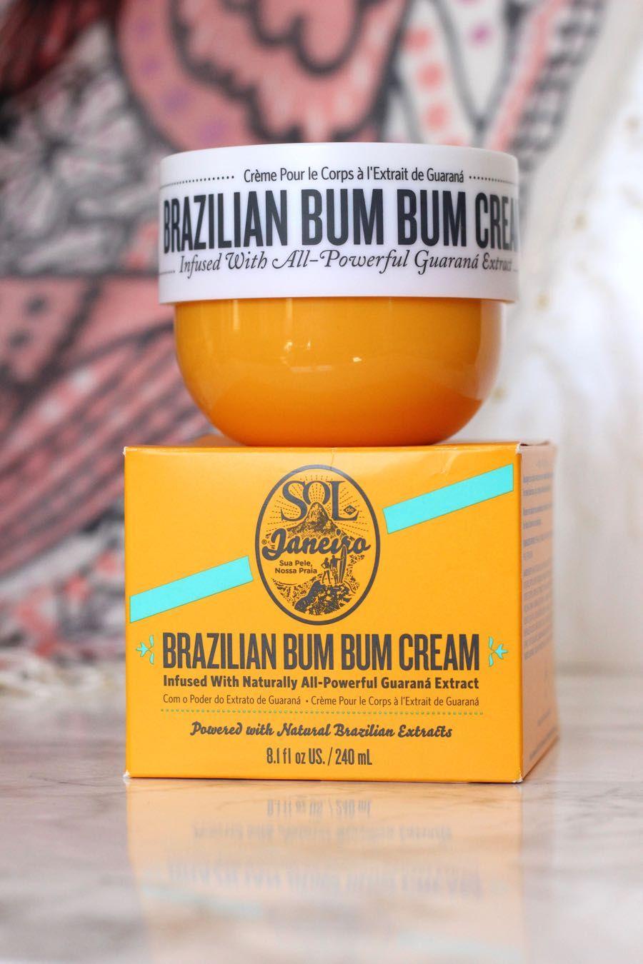 Sol de Janeiro Brazilian Bum Bum Cream - Sephora Beauty Haul & Review