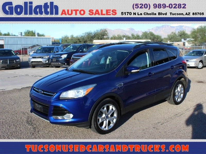 2013 Ford Escape Sel Ford Escape Ford Cars For Sale