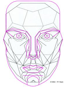 When Others Use The Marquardt Beauty Mask Marquardt Beauty Analysis Mascara De Marquardt Formato De Rosto Desenho De Rosto