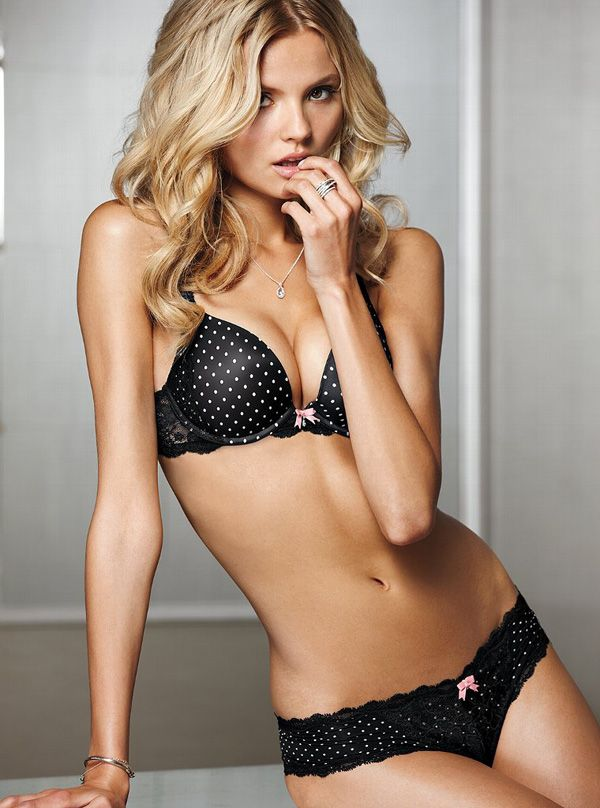 lingerie Magdalena frackowiak