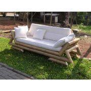 Bambus Lounge Couch Bermunda Bambuswelt Sachsen Anhalt