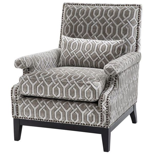 Pin On Polyvore Palooza Parade #patterned #living #room #chairs