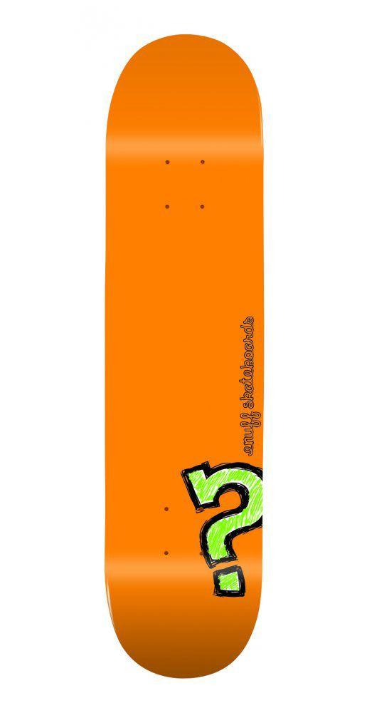 orange color project
