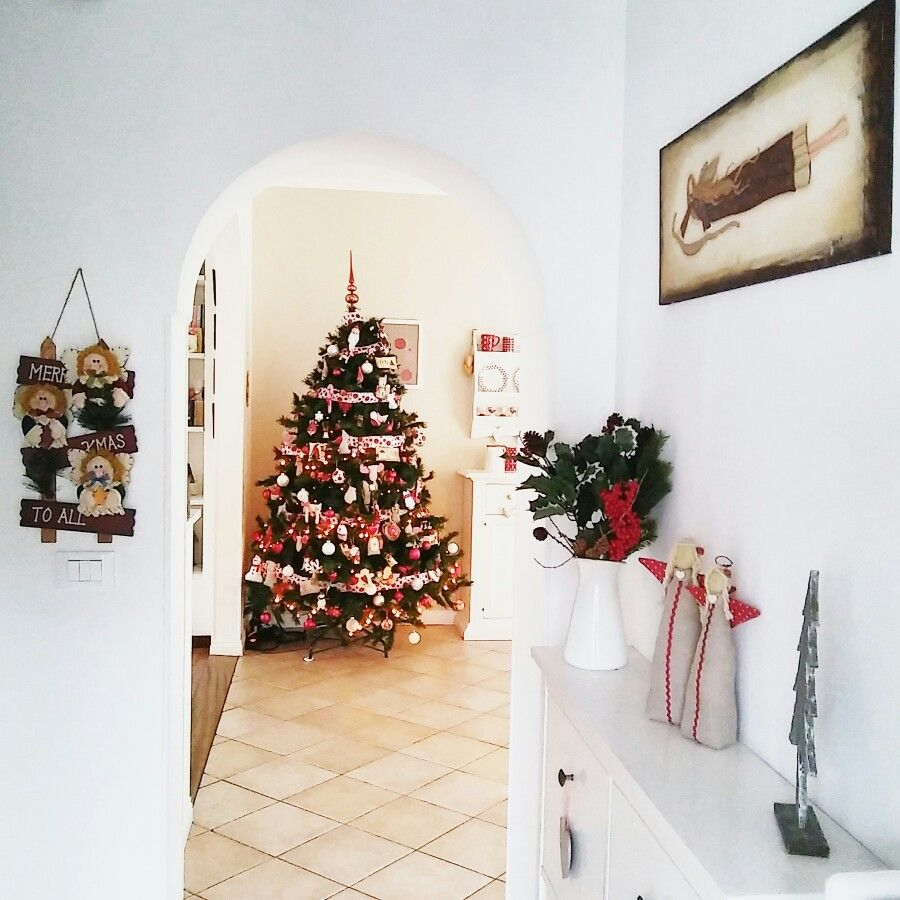 www.lauracountrystyle.com Christmas time in my home | Home sweet ...