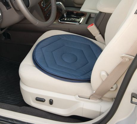 Stander Auto Swivel Seat Cushion Car Seat Cushion Car Seats Cushions