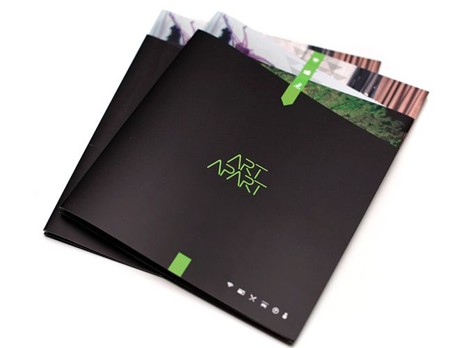 Brochure Design Examples  Brochure Design Ideas Examples For