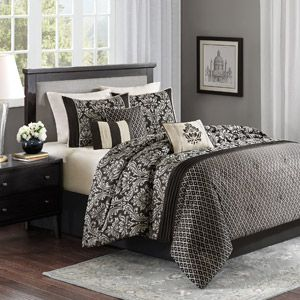 Better Homes And Gardens Cordelia 7 Piece Bedding