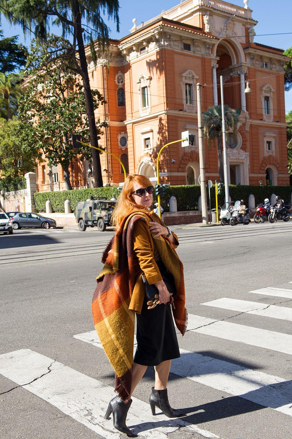 Babie letá: 50+: Prázdniny v Ríme - III. časť
