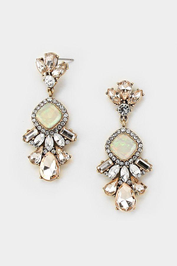 Women S Fashion Earrings Jewelry Accessories Emma Stine Limited