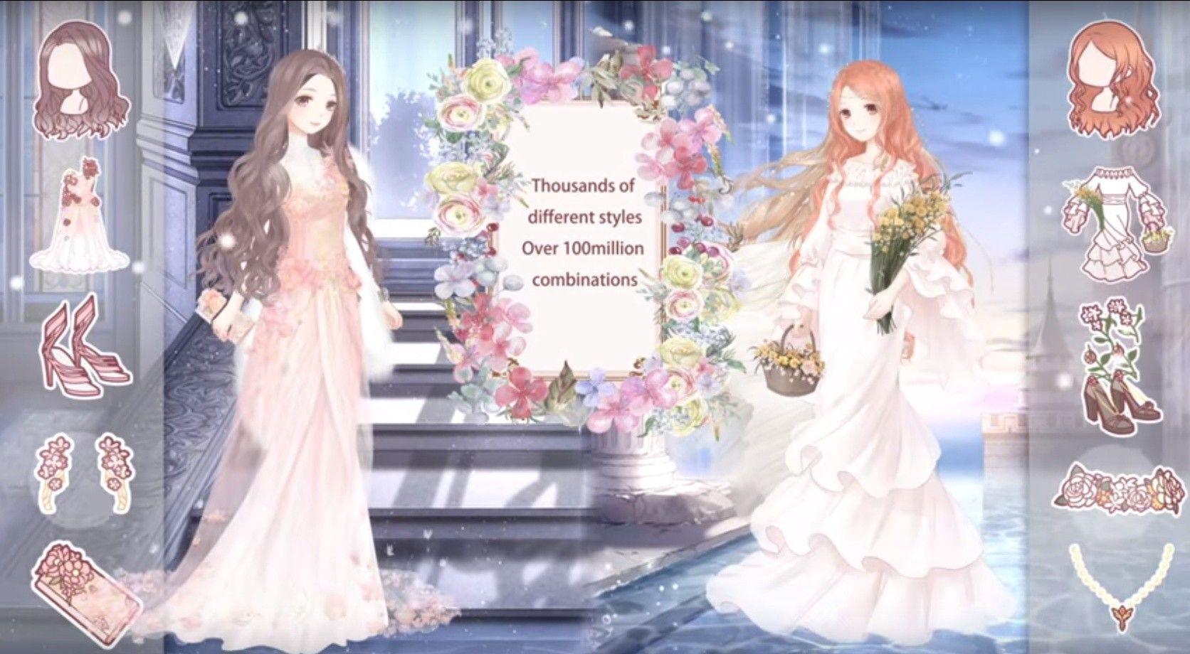 Dress Up Queen With Love Nikki Redeem Codes Lovenikki Codes Redeem List Love Nikki Codes Sept In 2020 Beautiful Wedding Dresses Wedding Dresses Princess Wedding