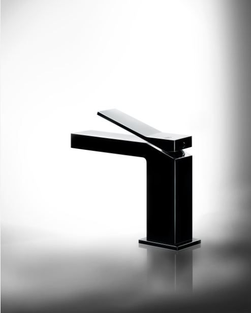 Gessi Rettangolo K Designer Bathroom Collection Tapware