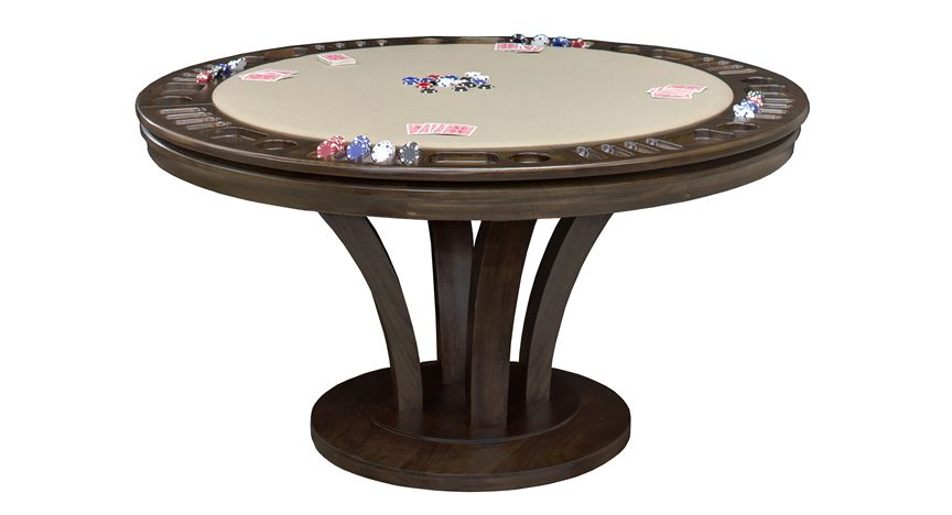 Venice Reversible Top Game Table Table Games Poker Table Poker