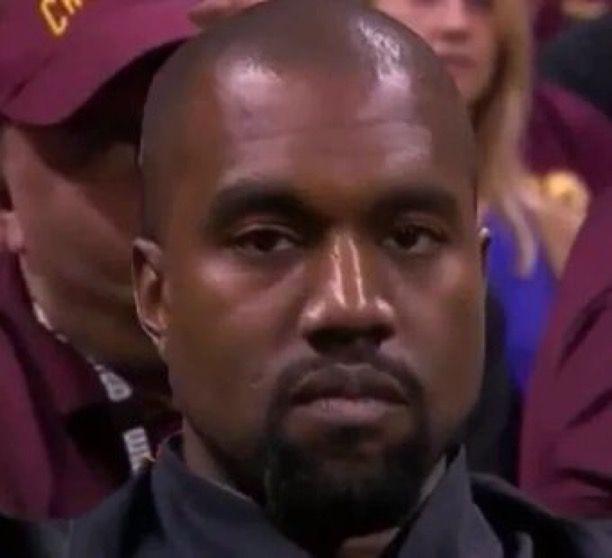Yeezylessons Kanye Reaction Pic Kanye West Reaction Pic Reaction Pic