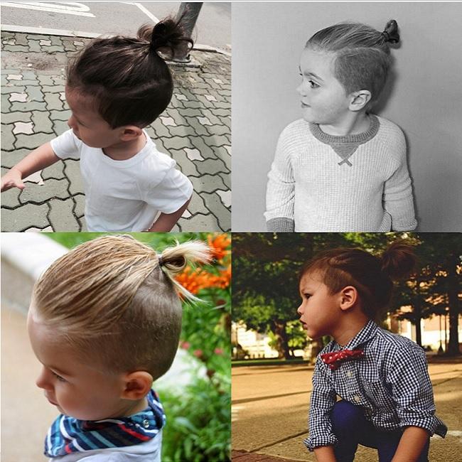 20 Adorable Little Boy Haircuts for Straight Hair