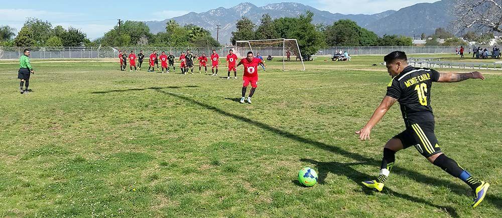 Youth Soccer Has Begun Duarte Soccer League Youth Soccer Soccer League Soccer