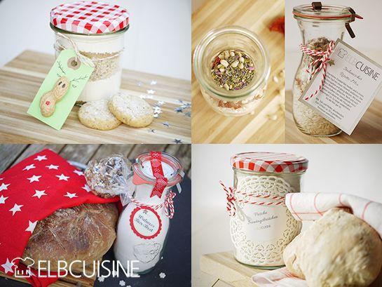 Geschenke aus der Küche \u2013 mit Liebe gemacht Geschenke aus der - geschenke aus der küche weihnachten