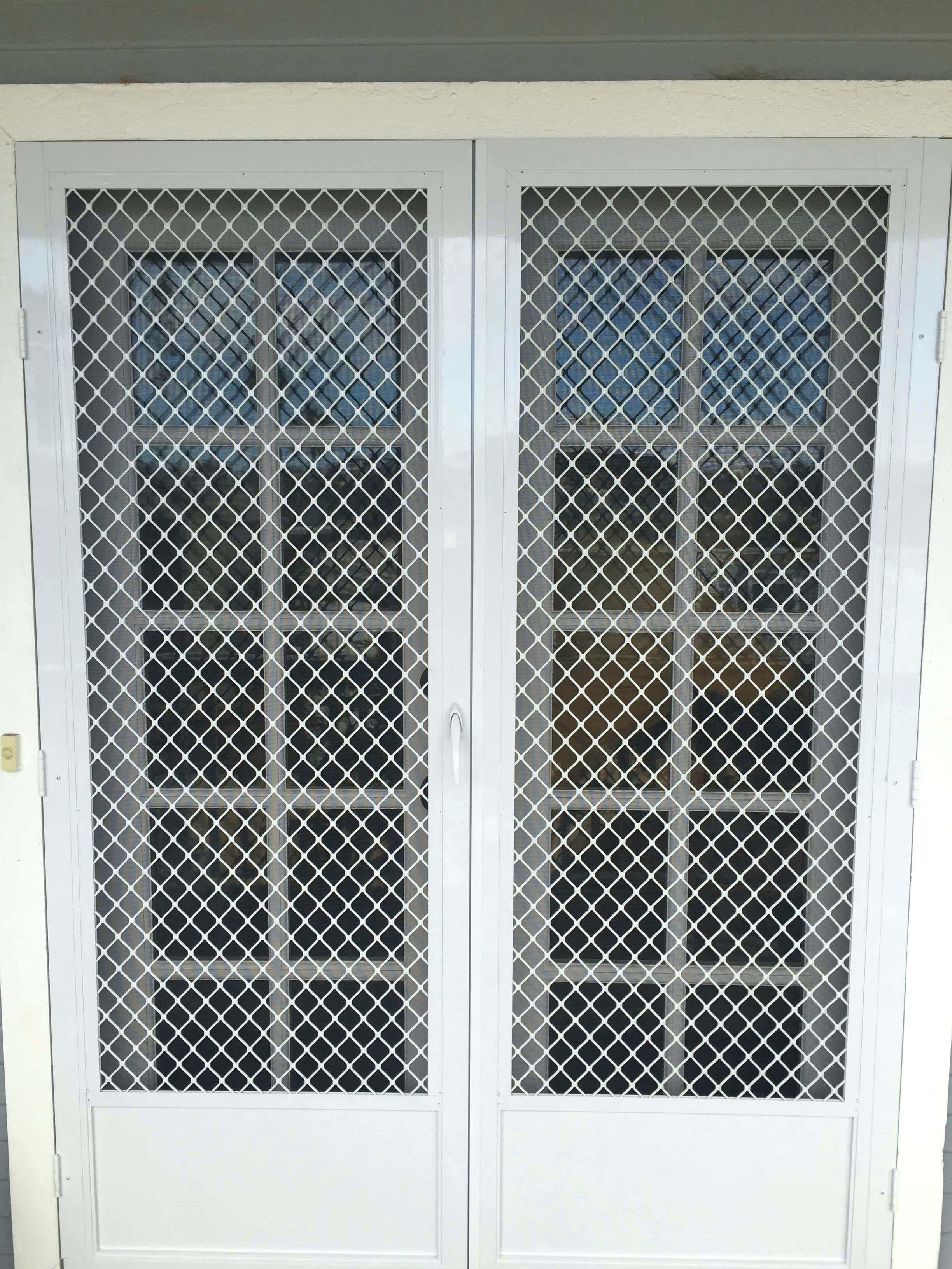 Mastercraft Screen Door For French Doors Sevenstonesinc