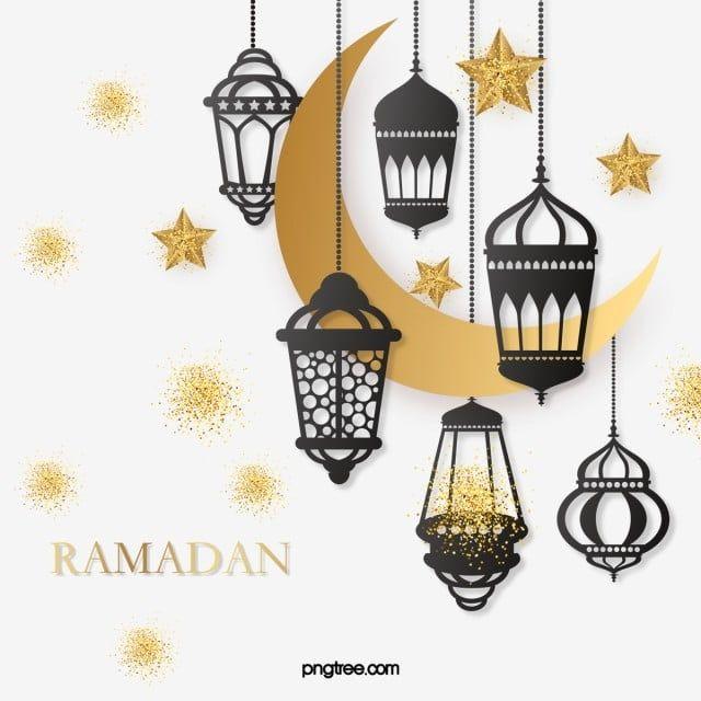 Arabic Lantern Ramadan Black Ramadan Moon Muslim Png Transparent Clipart Image And Psd File For Free Download Ramadan Images Islamic Art Calligraphy Glitter Frame