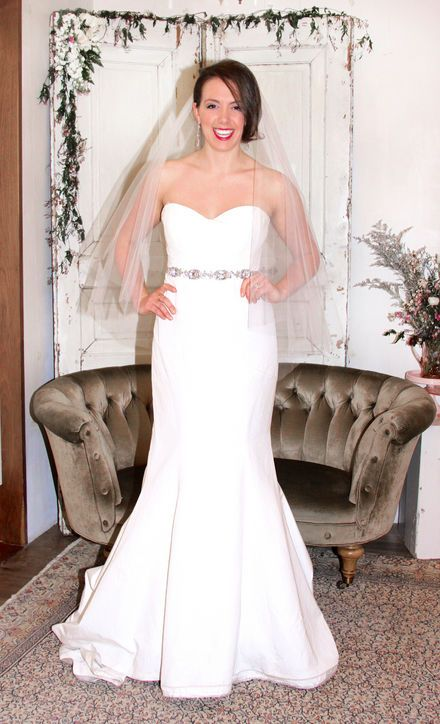Wedding Dress Check But It S The Accessories That Will Make Your Look All You