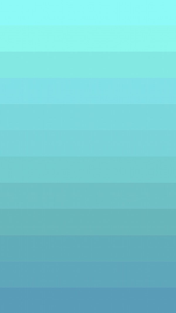 Aqua mint stripe ombre phone iphone wallpaper background Ombre aqua wallpaper