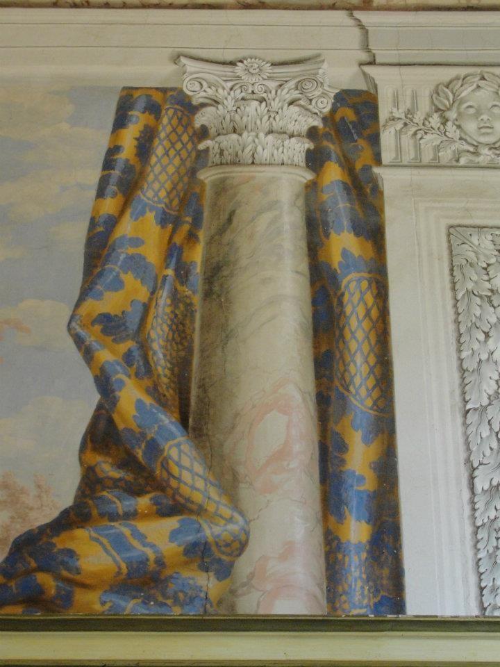 Vatican, trompe l´oeil Trompe l\u0027Oeil Pinterest Painting, Mural