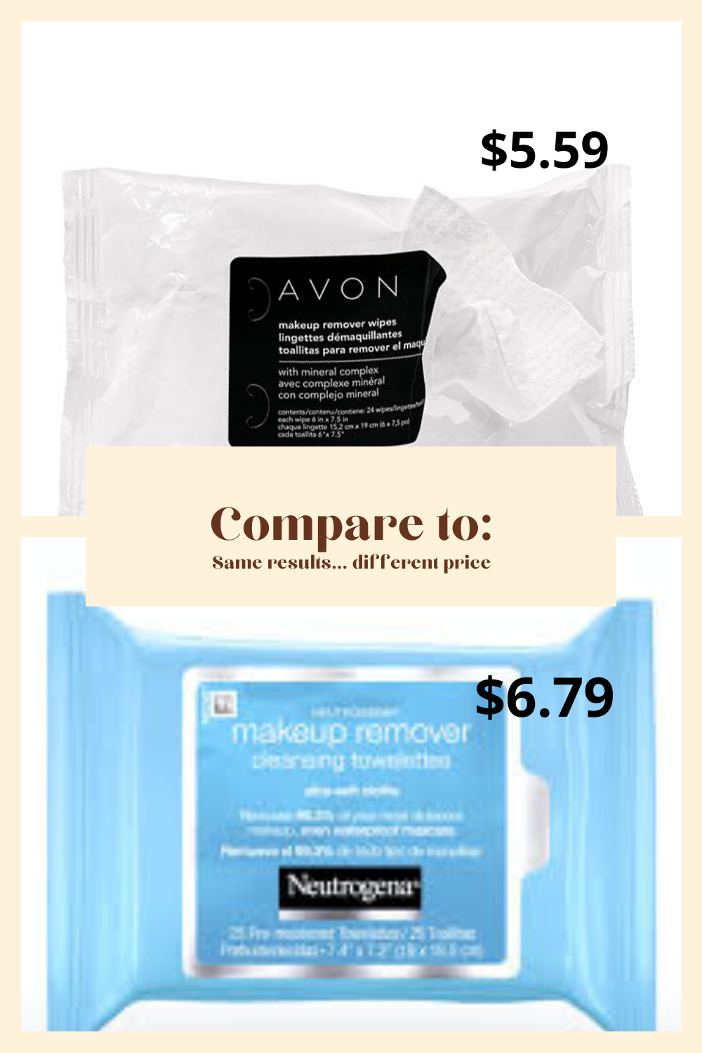 Makeup Remover Wipes with Mineral Complex in 2020 Makeup