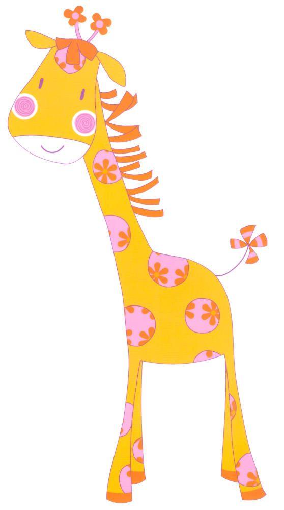 Jirafas Tamano Grande Imagenes Para Bajar Giraffe Art Kids Nursery Art Cute Giraffe