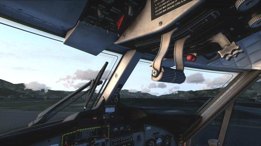 flygcforum com ✈ FLIGHT-SIM-WORLD #94 ✈ Aerosoft Twin Otter