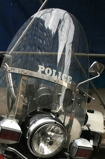 NYPD © JuuT