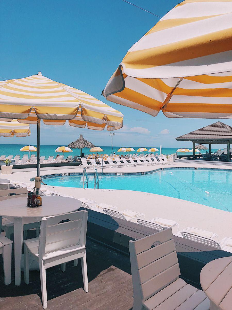 Gasparilla Inn Beach Club