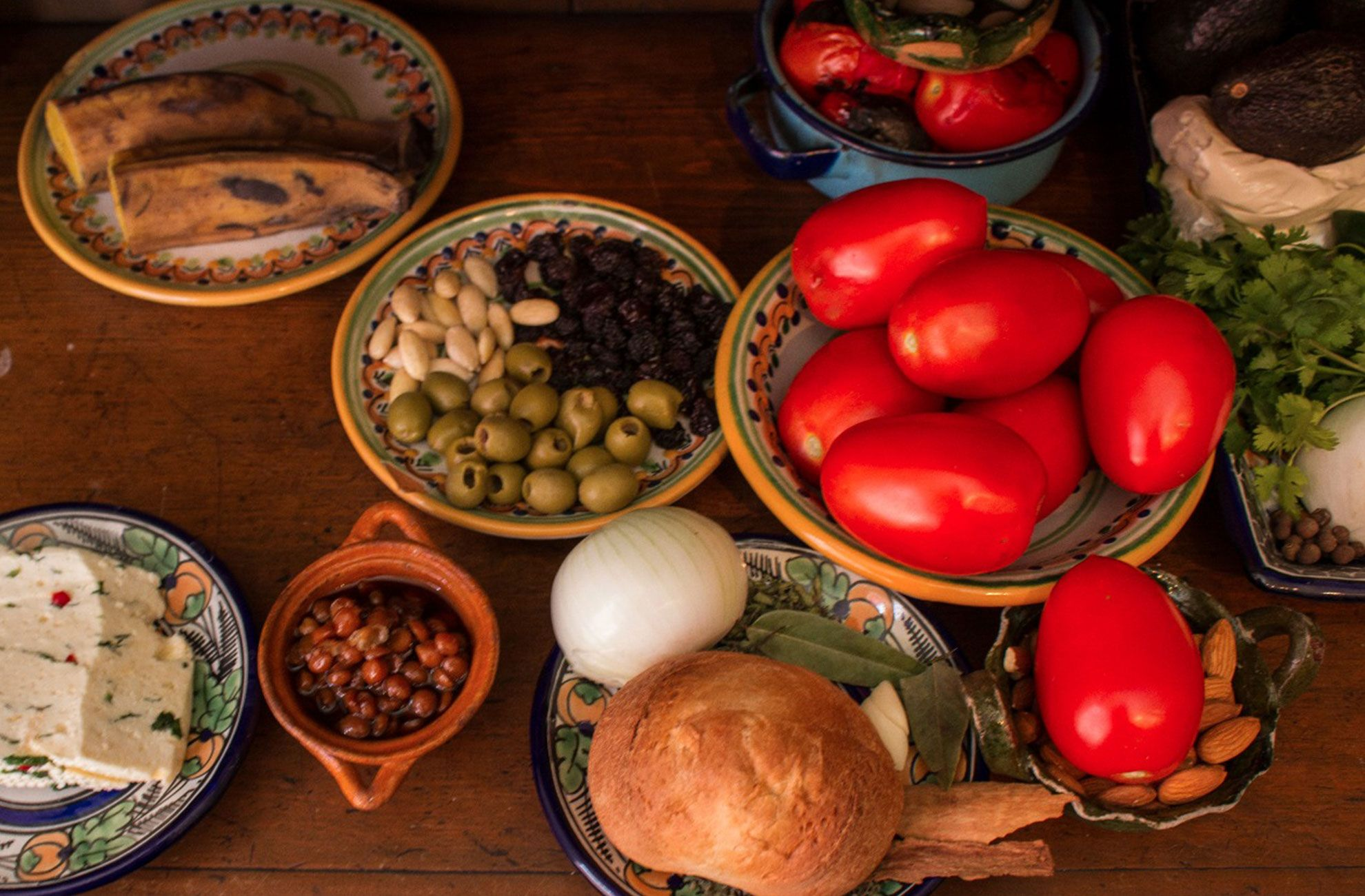 Casa Crespo Is Oaxaca In Its Kitchen Tradition Lives There