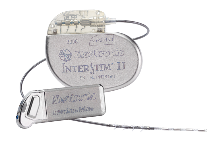 Medtronic's Tiny New InterStim Micro Neurostimulator